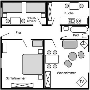 Ferienhaus-Schulz-Grundriss